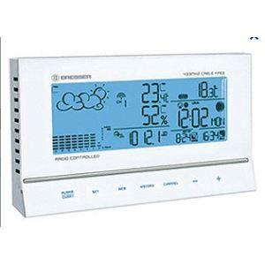 Bresser BF-7 - Station météo thermo/hygro température intérieure et extérieure