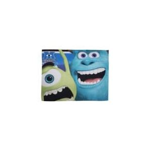 Character World Plaid Monstres et Compagnie Disney Pixar