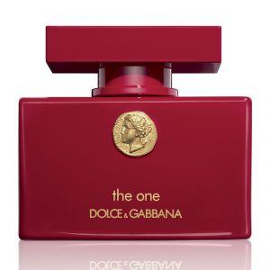 Dolce & Gabbana The One - Eau de parfum pour femme (Edition Collector)