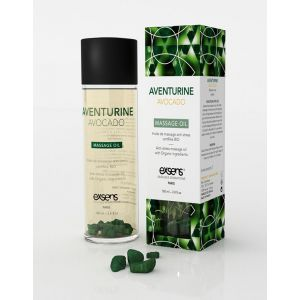 Exsens Massage Huile Bio Avocado 100ml -