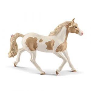 Schleich Horse Club 13884 - Figurine Jument Paint Horse