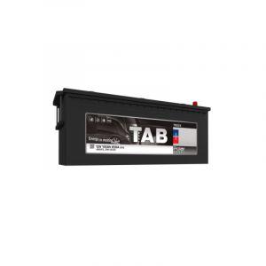 Tab Batterie de démarrage Poids Lourds et Agricoles Polar Truck A TR13A 12V 135Ah 850A