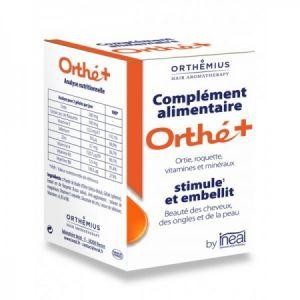 Orthémius Gelules anti chute Orthé+ boite de 180