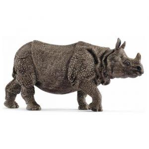 Schleich Figurine Rhinocéros indien (14816)