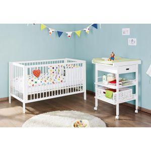Chambre de bebe en pin - Comparer 534 offres