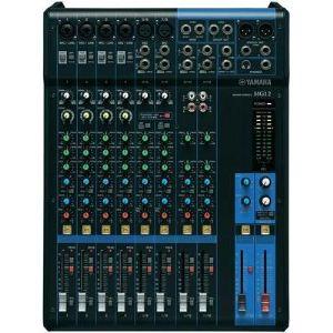 Yamaha MG12 - Table de mixage analogique