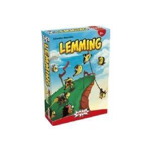 Amigo Lemming