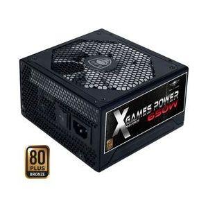 Advance SOG-650B - Bloc d'alimentation PC X Games Power Series 650W certifié 80 Plus Bronze