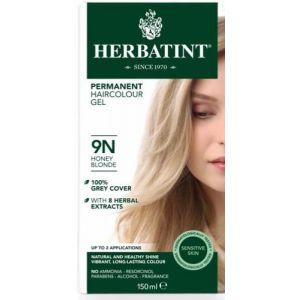 Herbatint Crème coloration blond miel 09 N