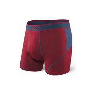 Saxx Underwear Vêtements intérieurs Saxx-underwear Kinetic Boxer