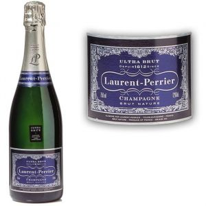 Laurent Perrier Ultra Brut x1