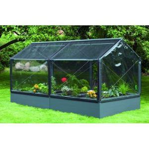 GrowCamp FC 3050 - Module de base 120 cm pour jardin potager surélevé 30 cm
