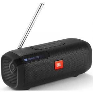 JBL Enceinte Bluetooth Tuner noir
