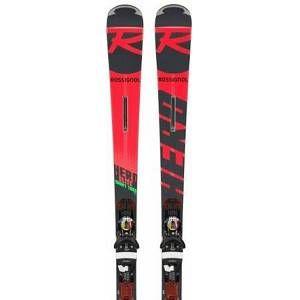 Rossignol Skis Hero Elite St Ti+nx 12 Konect Dual B80