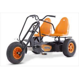 Berg Toys Kart Duo Chopper BFR avec 2 places