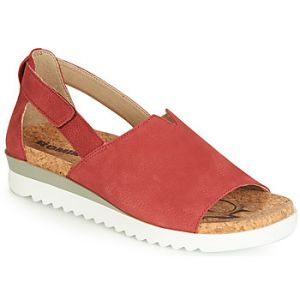 Romika Sandales HOLLYWOOD 14 rouge - Taille 36,37,38,39,40