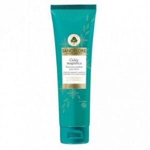 Sanoflore Gelée Magnifica - Nettoyant purifiant peau neuve