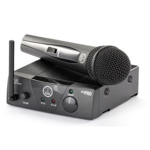 AKG WMS 40 Vocal - Microphone HF