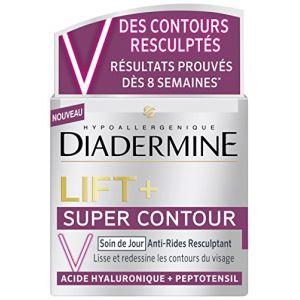 Diadermine Lift+ Super-Contour Crème de Jour 50 ml