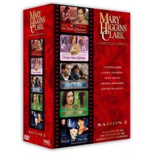 Coffret mary higgins clark, vol. 2 [DVD]