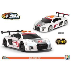 Road Rippers RR sonic racers