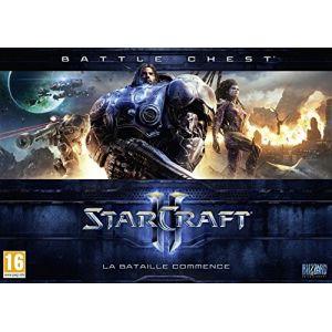 Starcraft II Battlechest [PC]