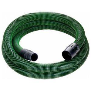 Festool 452888 - Tuyau d'aspiration Ø 50 antistatique D 50x2,5m-AS pour aspirateur