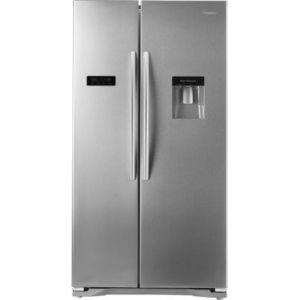 Hisense RS723N4WC1 - Réfrigérateur américain