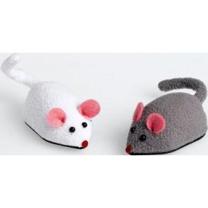 Anka Jouet turbo mouse pour chat