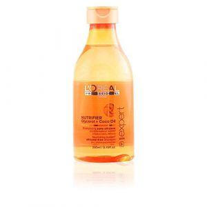 L'Oréal Nutrifier - Shampoing compensateur nutritif sans silicone - 250 ml