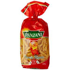 Panzani Pâtes Penne Rigate 500 g