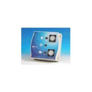 Aqualux Coffret électrique ELEXIUM avec disjoncteur, filtration + 2 projecteurs + balai -