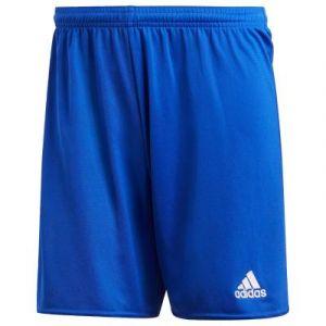 Adidas Short de Foot Parma 16 Homme Bleu Roi - Taille UK M