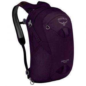 Osprey Sacs à dos Daylite Travel - Amulet Purple - Taille One Size