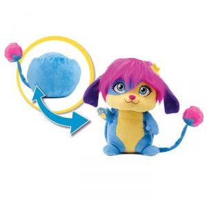 Spin Master Popples - Peluche transformable Lulu 20 cm