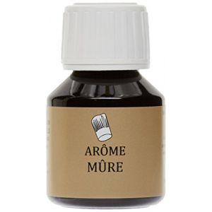SélectArôme Arôme alimentaire naturel Mûre