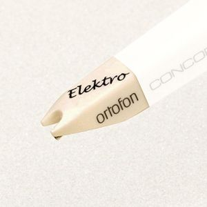 Ortofon Diamant de remplacement Elektro SCRATCH & MIX