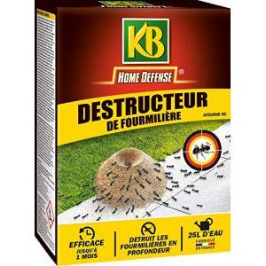 KB Destructeur de fourmilière - 500 g