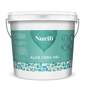 Nurifi Aloe Vera Gel - 1 kg