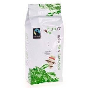 Miko Café moulu fairtrade 1kg,