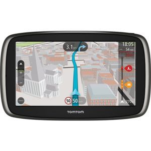 TomTom Go 61 World - GPS auto