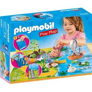 Playmobil 9330 - Fées avec support de jeu