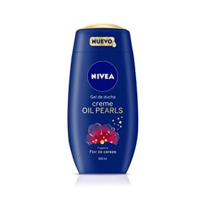 Nivea Gel douche  Oil Pearls Cherry Blossom