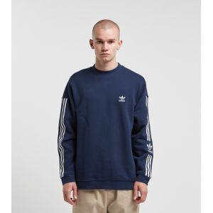 Adidas Sweat Tech Originals Bleu marine - Taille L