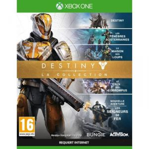 Destiny : la Collection [XBOX One]