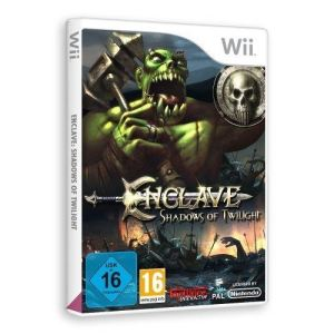Enclave : Shadows of Twilight [Wii]