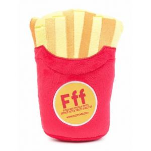 Fuzzyard Peluche French Fries - Pour chien