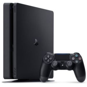 Sony PS4 Slim 500 Go