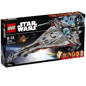 Lego 75186 - Star Wars : The Arrowhead