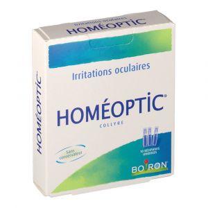 Boiron Homéoptic - 4 ml COLLYRE